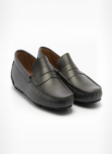 Giuseppe Mengoni Ayakkabı Gri